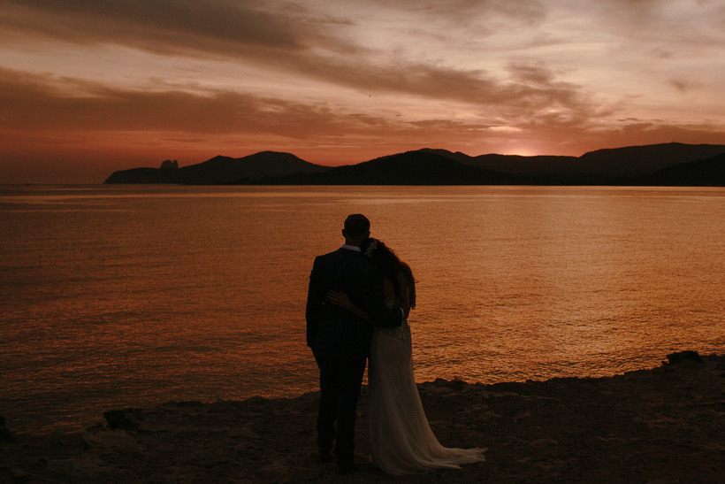 destination elopement photographer ibiza