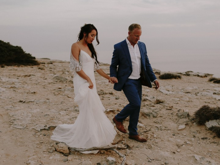 SAM & JULIA // IBIZA WEDDING PHOTOGRAPHER