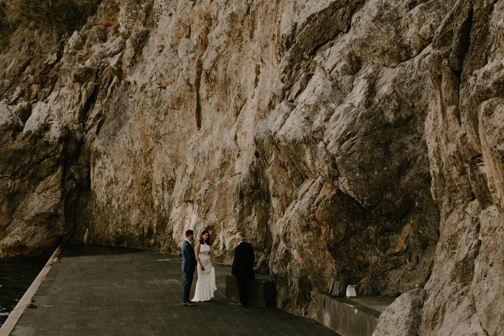 Positano wedding photographer italy