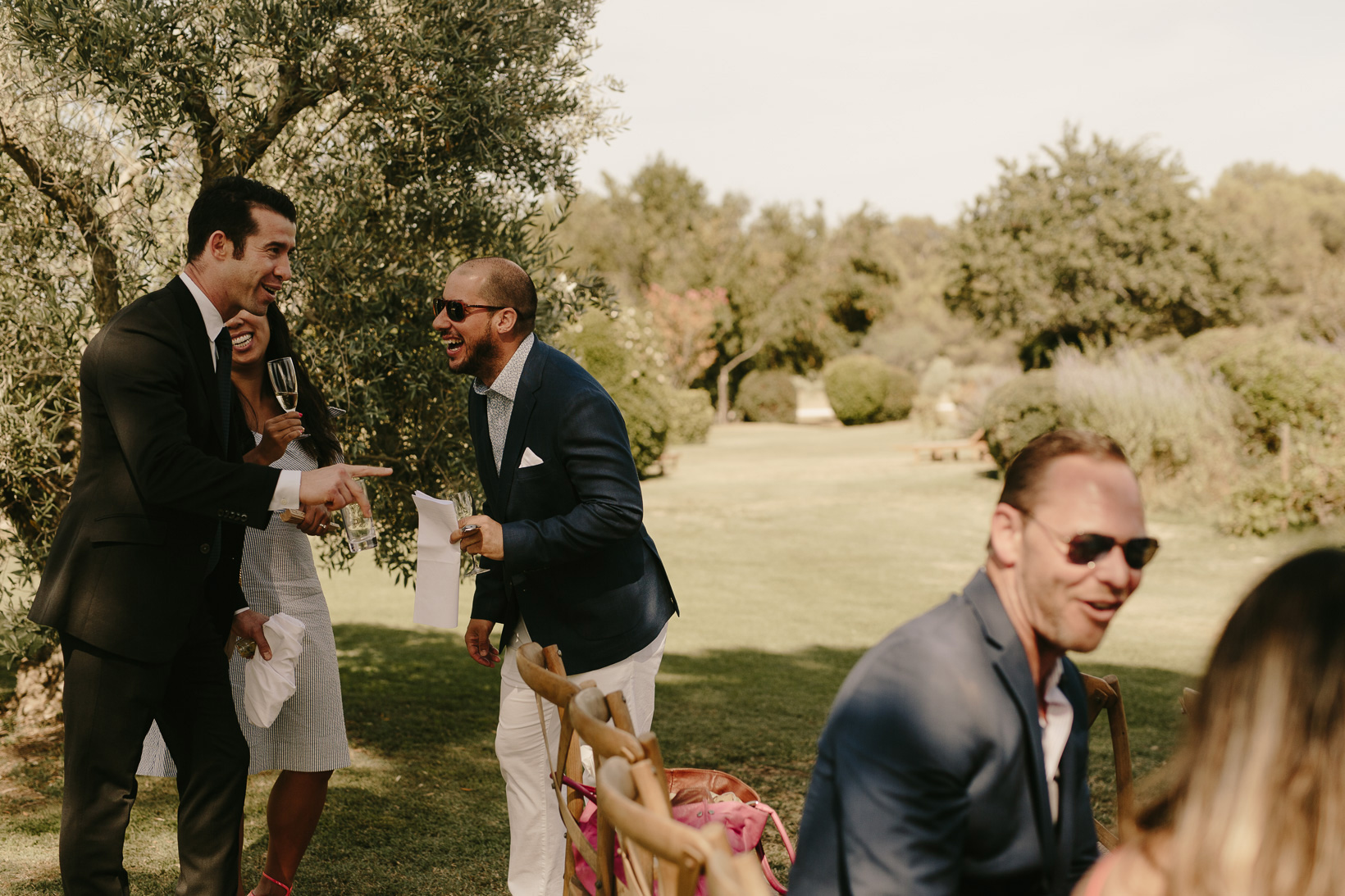london wedding photographer south france