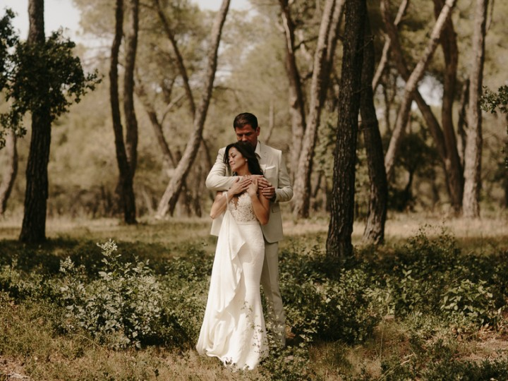 REGIS & LOAN | PROVENCE WEDDING PHOTOGRAPHER
